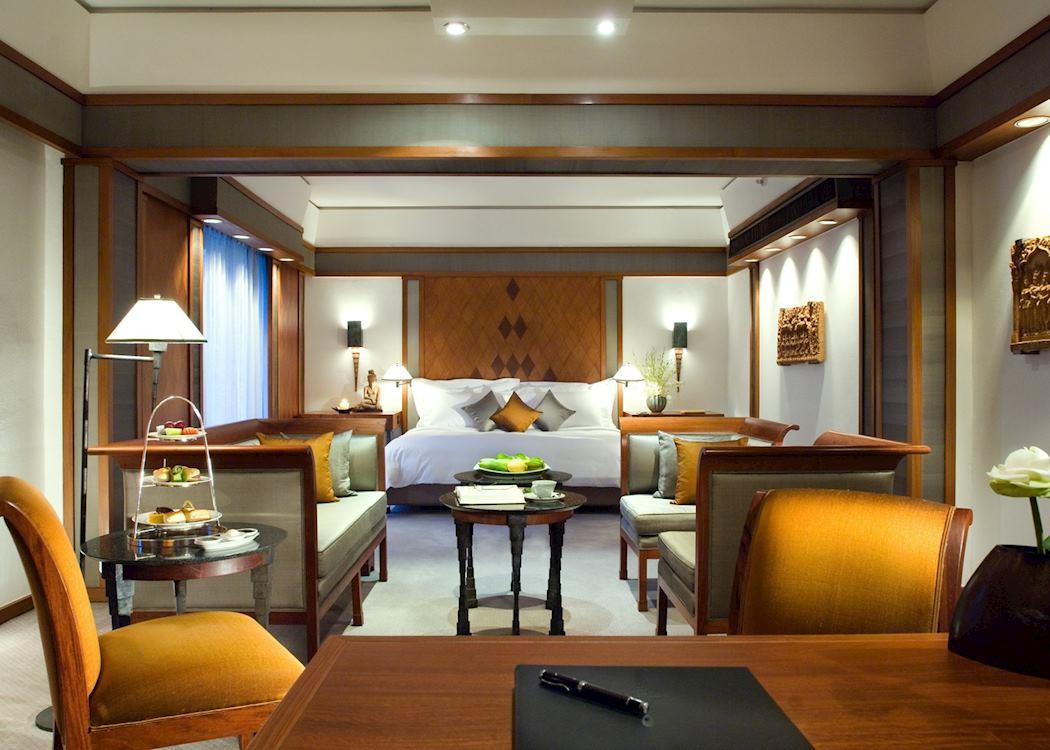 Hotels In Bangkok