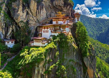 Bhutan Highlights Tour: Thimphu, Punakha & Paro   Audley Travel