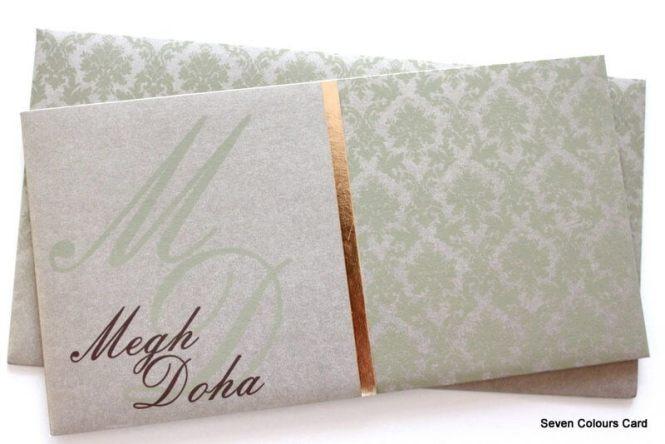 Wonderful Design Wedding Invitation Card Cards Ideas