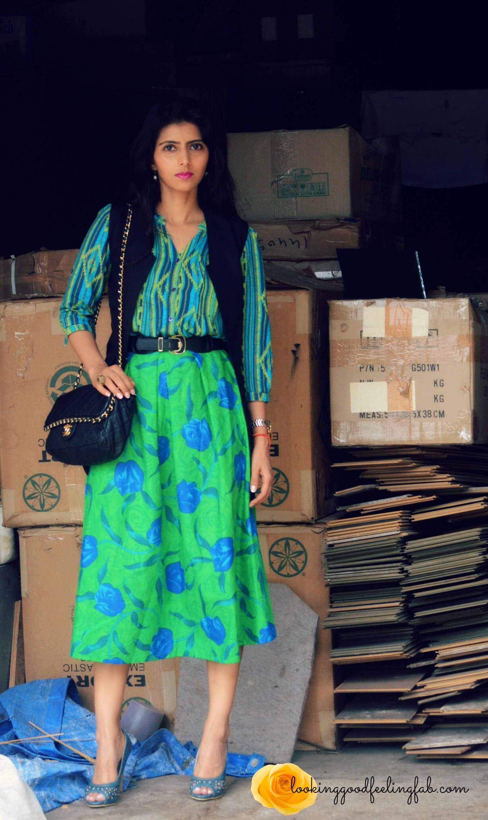 The Best 10 Indian Fashion Bloggers You Need To Keep An