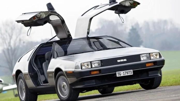 carros famosos de las peliculas