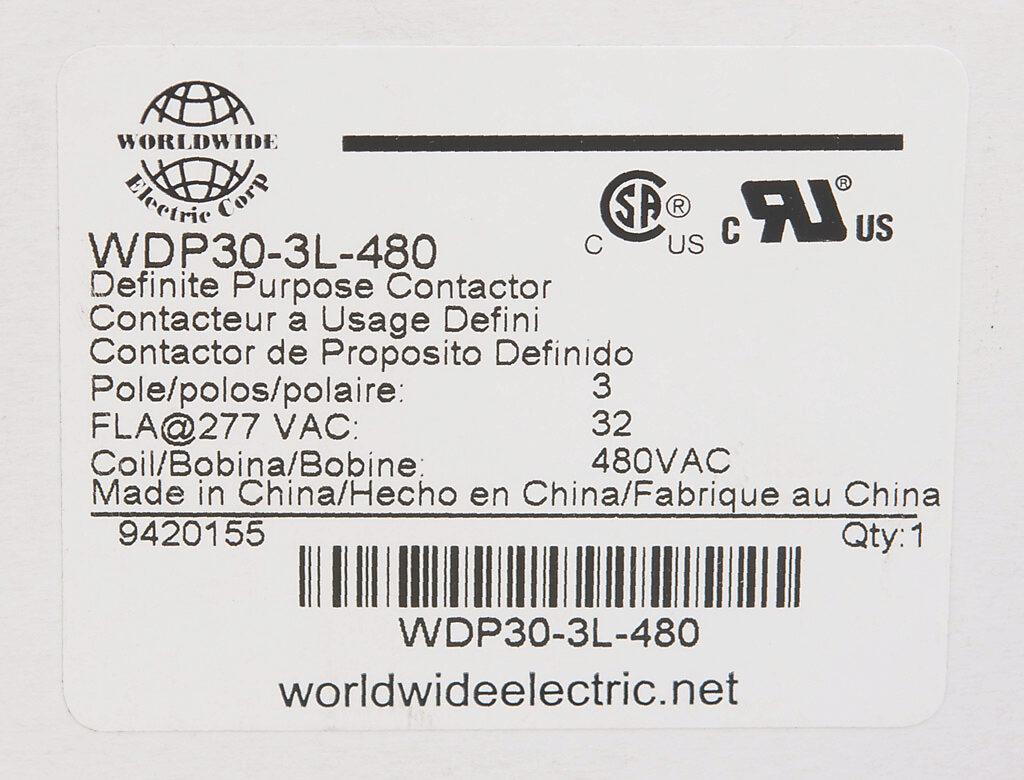 wdp30 3l 480