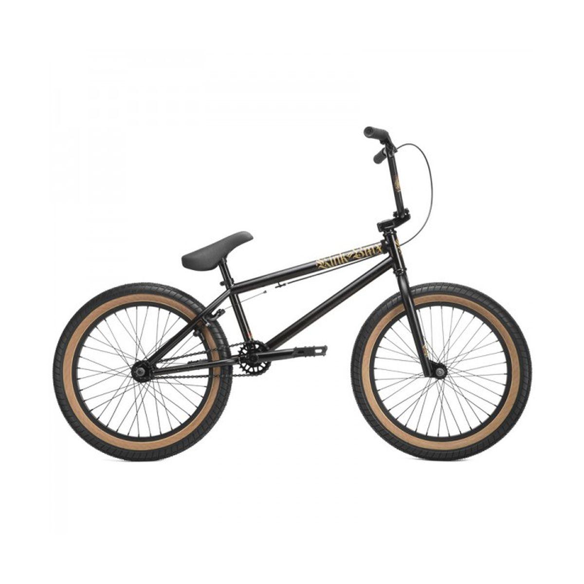 Rower Kink Curb 9 Black Goldschlager Sklep Avebmx