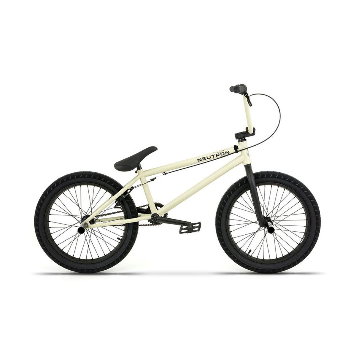 Rower Bmx Flybikes Neutron 8 Flat Tan Sklep Avebmx