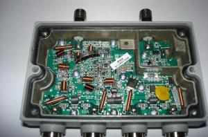 Inside The Electroline EDA 2400 Amplifier  AVS Forum   Home Theater Discussions And Reviews
