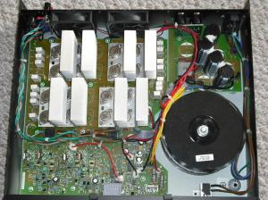 NO FANS, MORE HEATSINKS  Crown XLS 602D  AVS Forum | Home Theater Discussions And Reviews