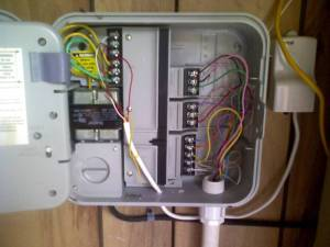 remote irrigation control  Page 2  AVS Forum | Home Theater Discussions And Reviews