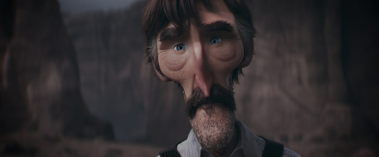 Image result for borrowed time short film