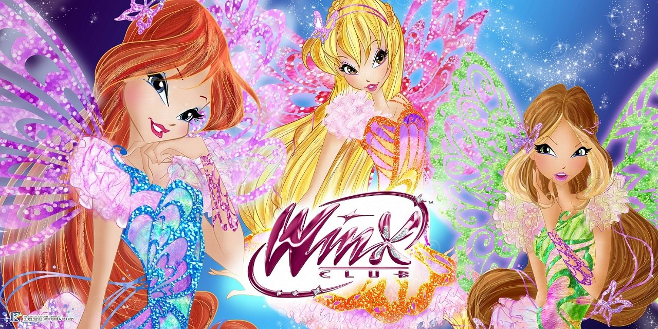 Image result for winx club