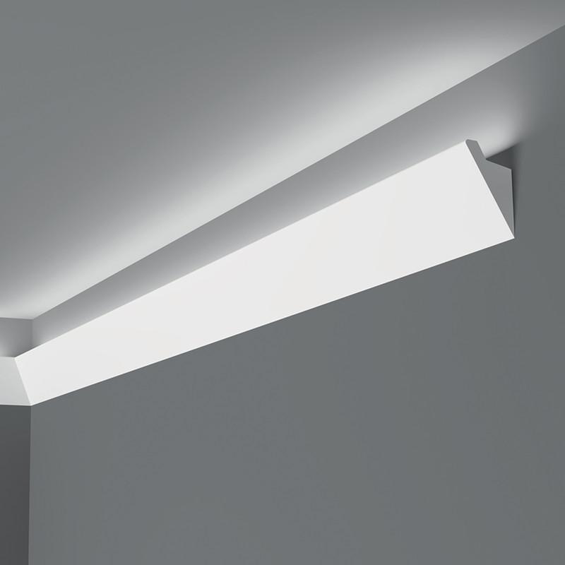 lighting coving il4 60mm x 36mm x 2m