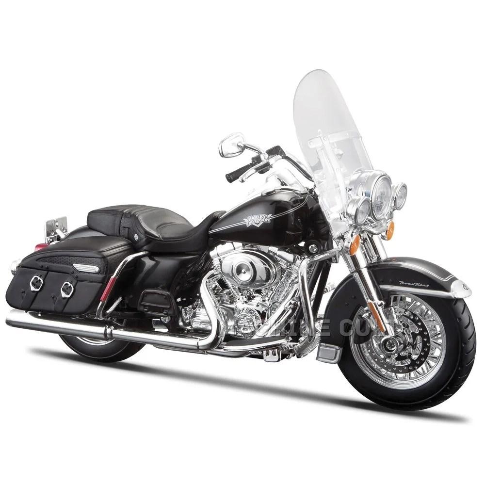 Miniatura Harley-Davidson Road King