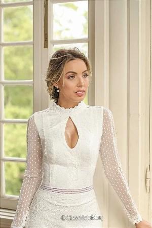 Pré Wedding Vestido Branco 3