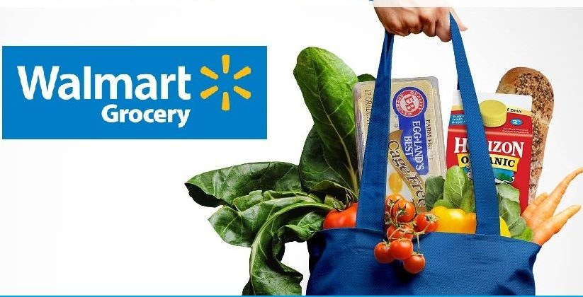 Free Grocery Pickup in Ontario, OR 97914 | Walmart #1951