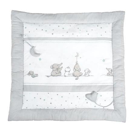 tapis d eveil magie des etoiles 100x100 cm
