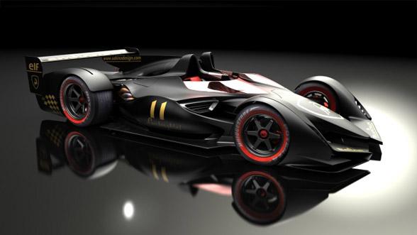 Lamborghini Le Mans Concept Study42Concepts Amazing Design From Amazing Places