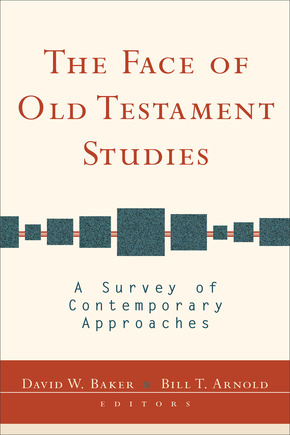 Resultado de imagem para Review The Face of Old Testament Studies: A Survey of Contemporary Approaches (1999); Richard Hess