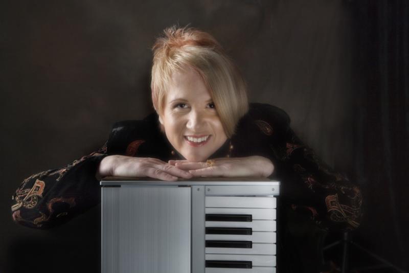 Patricia Britton Musician In Cotati CA
