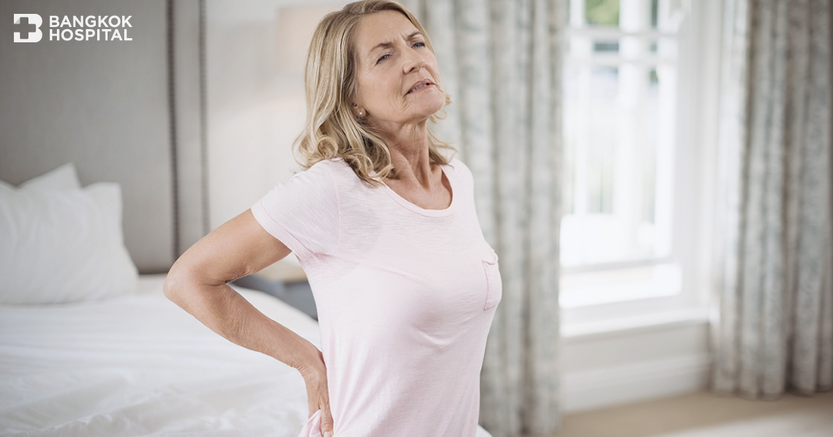 spinal stenosis early treatment