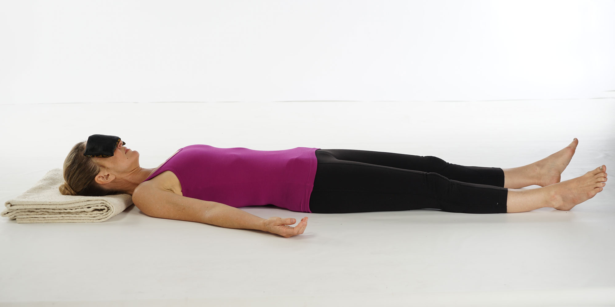 10 Yoga Poses For Relaxation Amp Calming