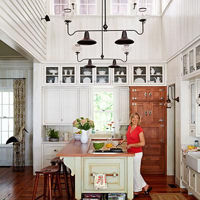 a stylish stem mount pendant light for high ceilings inspiration barn light electric