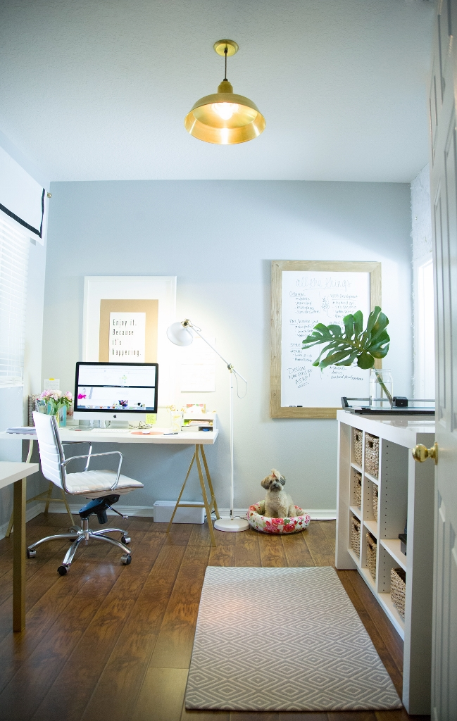 home office design to suit your work