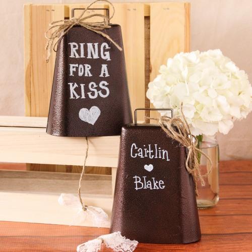 Rustic Wedding Bells