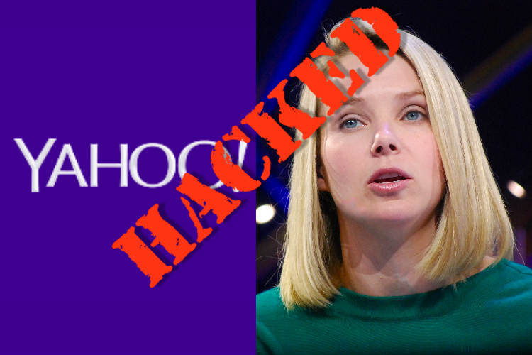 Hackers Hacked 500 Million Yahoo Accounts, Confirmed By Yahoo Itself