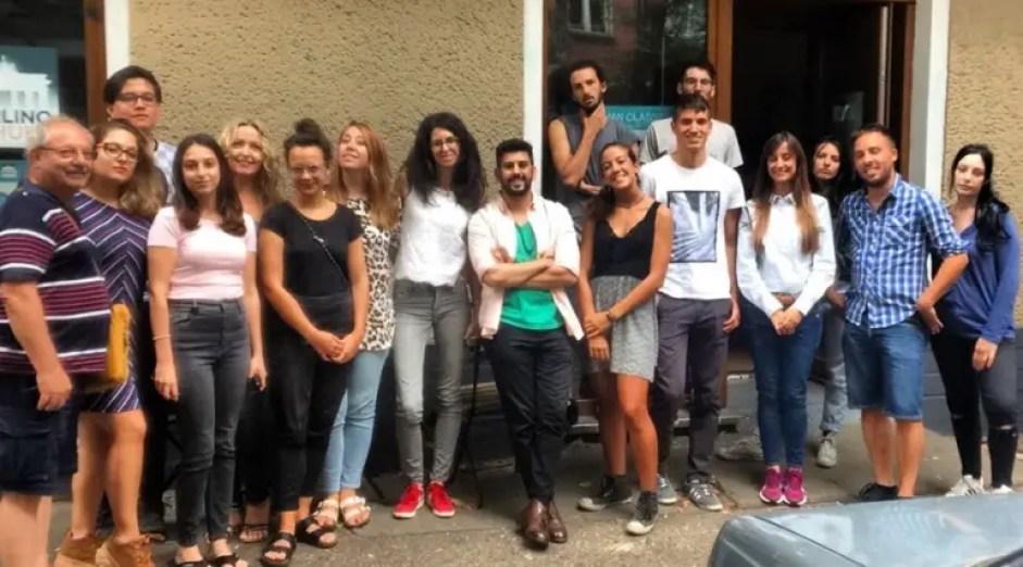 Intensivi, serali, privati e via Skype: tutti i corsi di tedesco di Berlino Schule in partenza da fine agosto 2019