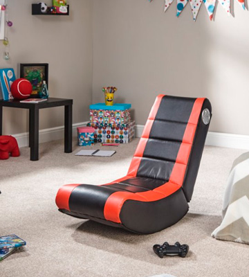 5 Best X Rocker Gaming Chairs Reviews Of 2019 In The Uk