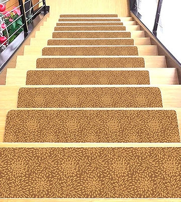 5 Best Carpets For Stairs Reviews Of 2020 Bestadvisor Com | Thin Carpet For Stairs | Area Rug | Grey | Stair Runners | Flooring | Hallway