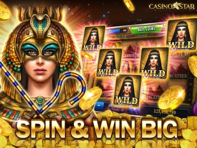 bagley shooting star casino Slot Machine