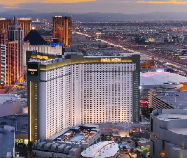 Park Mgm Las Vegas Hotel In Las Vegas Area United States Las Vegas Area Hotel Booking