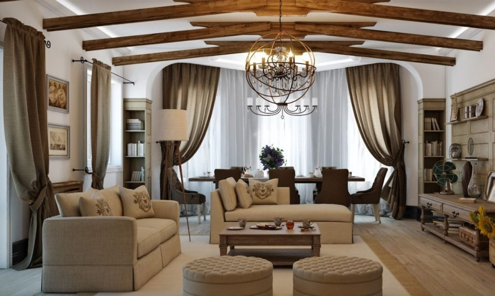 Decor Ideas Style Home Country