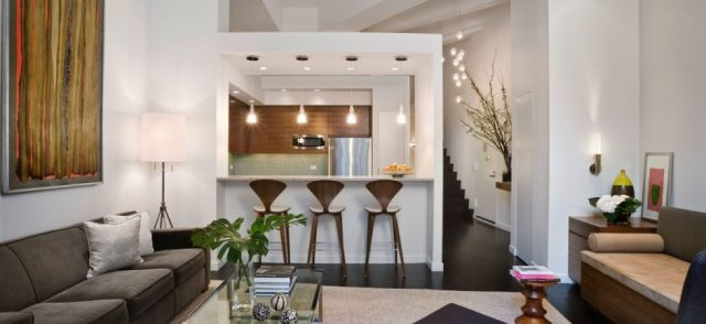 Stunning Design Styles For Your Home New York Pictures - Amazing ...