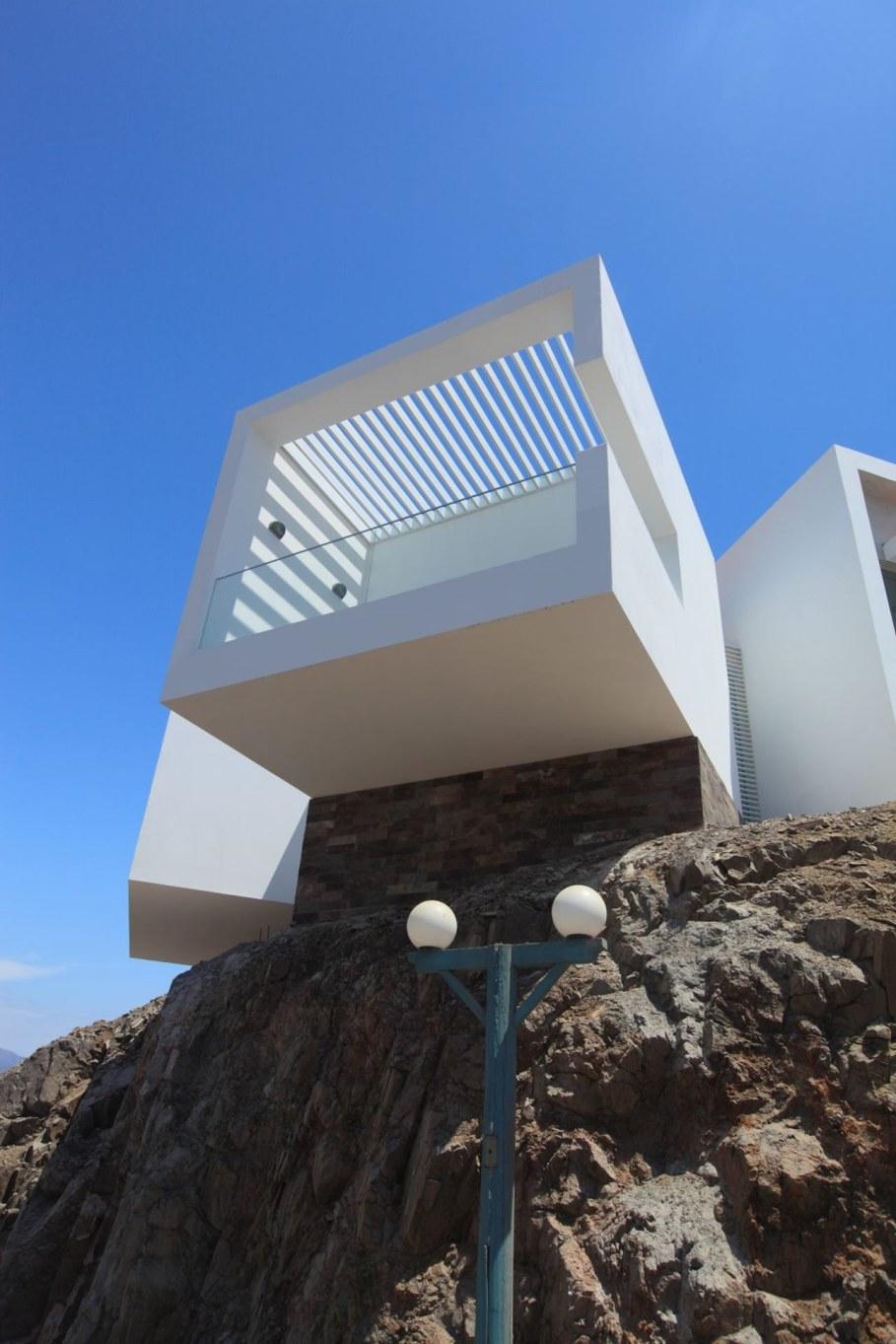 Panoramic Ocean View Beach House