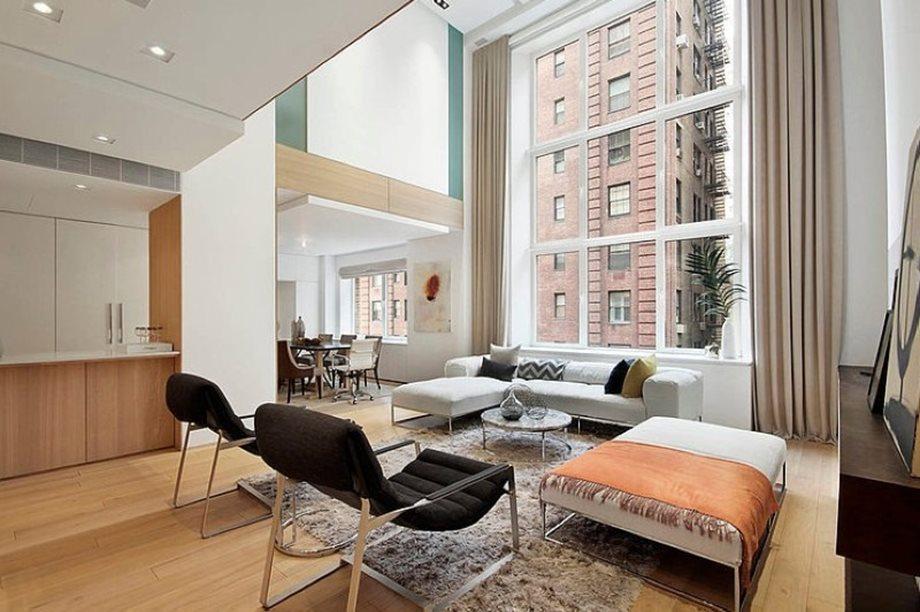 Nyc Apartment Interior Design Ideas Novocom Top