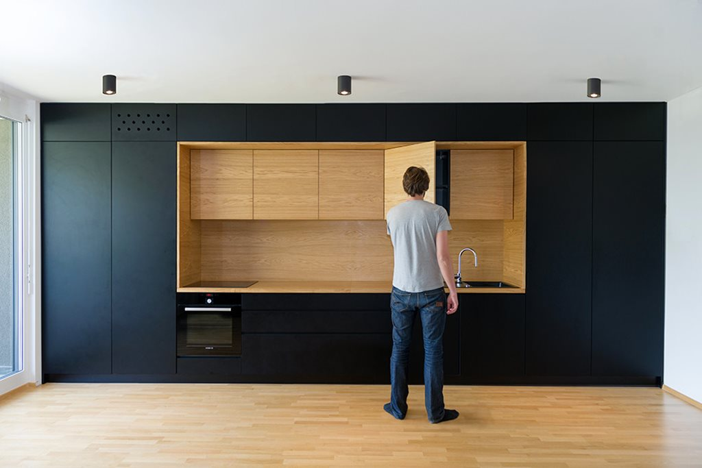 Narrow Long Kitchen Ideas