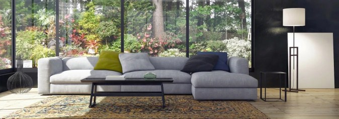 5 Best Sectional Sofas   Sept  2018   BestReviews Best Sectional Sofas