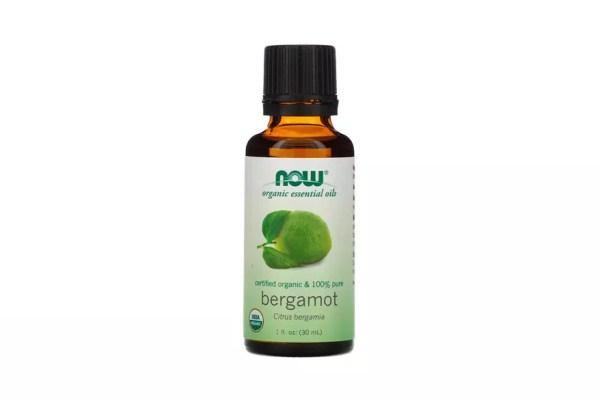 Now Foods, Organic Essential Oils, Bergamot