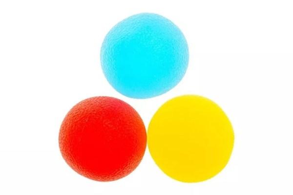 impresa stress relief balls