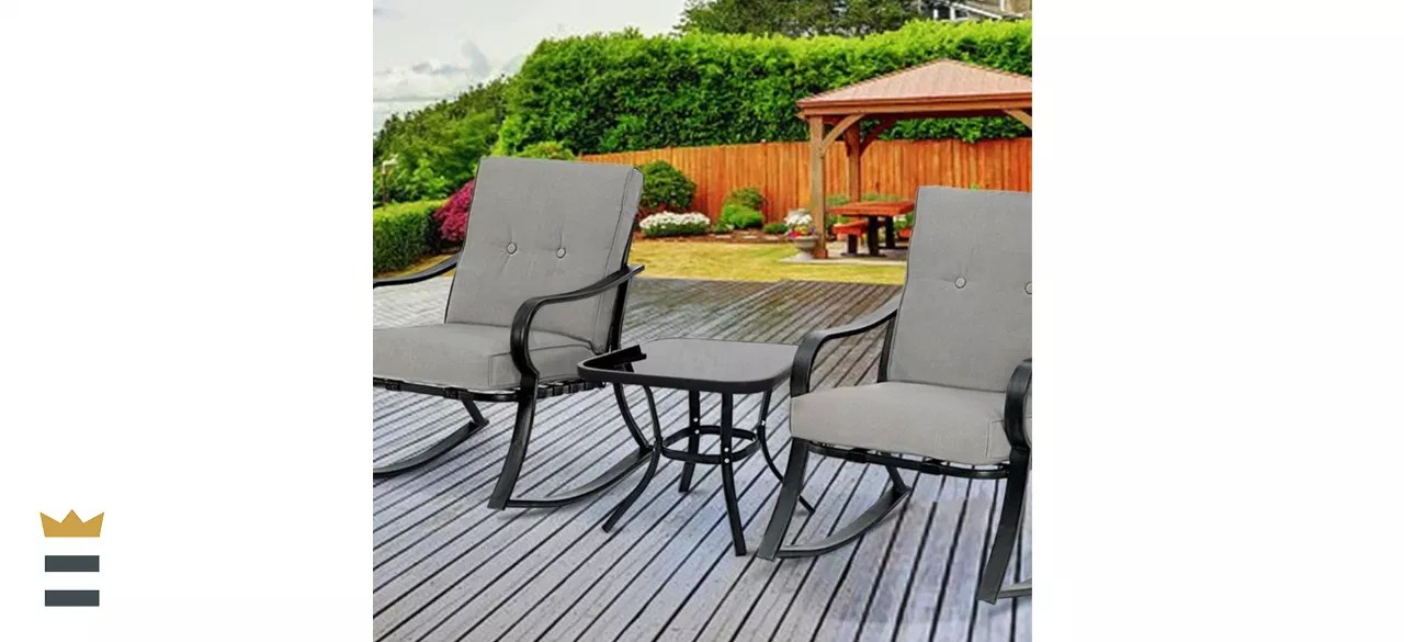 which patio furniture sets are best for