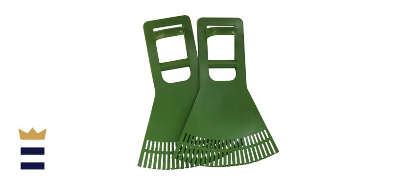 Vertex Leaf Claw Pick-Up Scoops