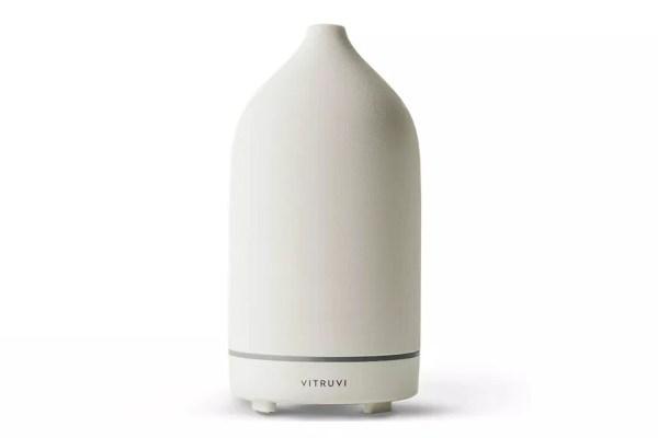 Vitruvi Ceramic Ultrasonic Essential Oil Diffuser