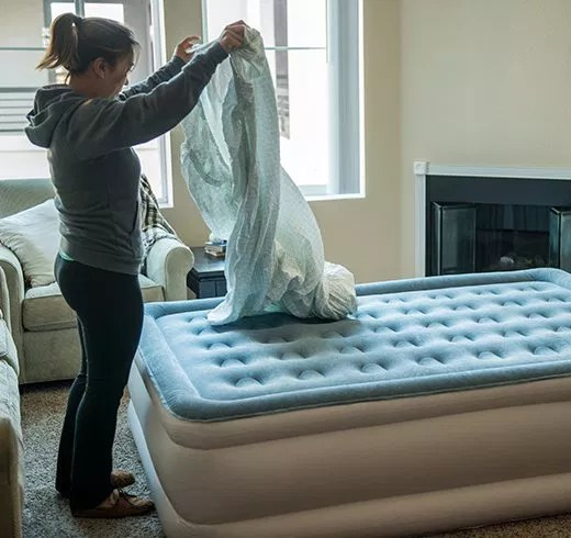 Did You Know Air Mattresses