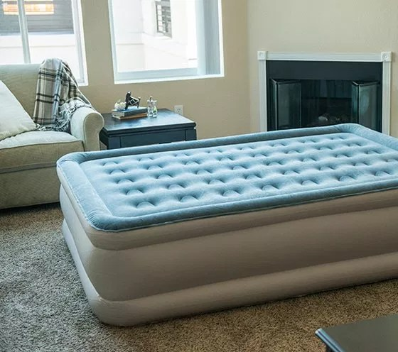 Full Or Queen Size Air Mattresses Offer The Most Versatility For Entertaining Overnight Guests Because They Can Usually Accommodate Up To Two S