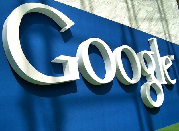 Google brání podle Evropské komise zrodu inovací.
