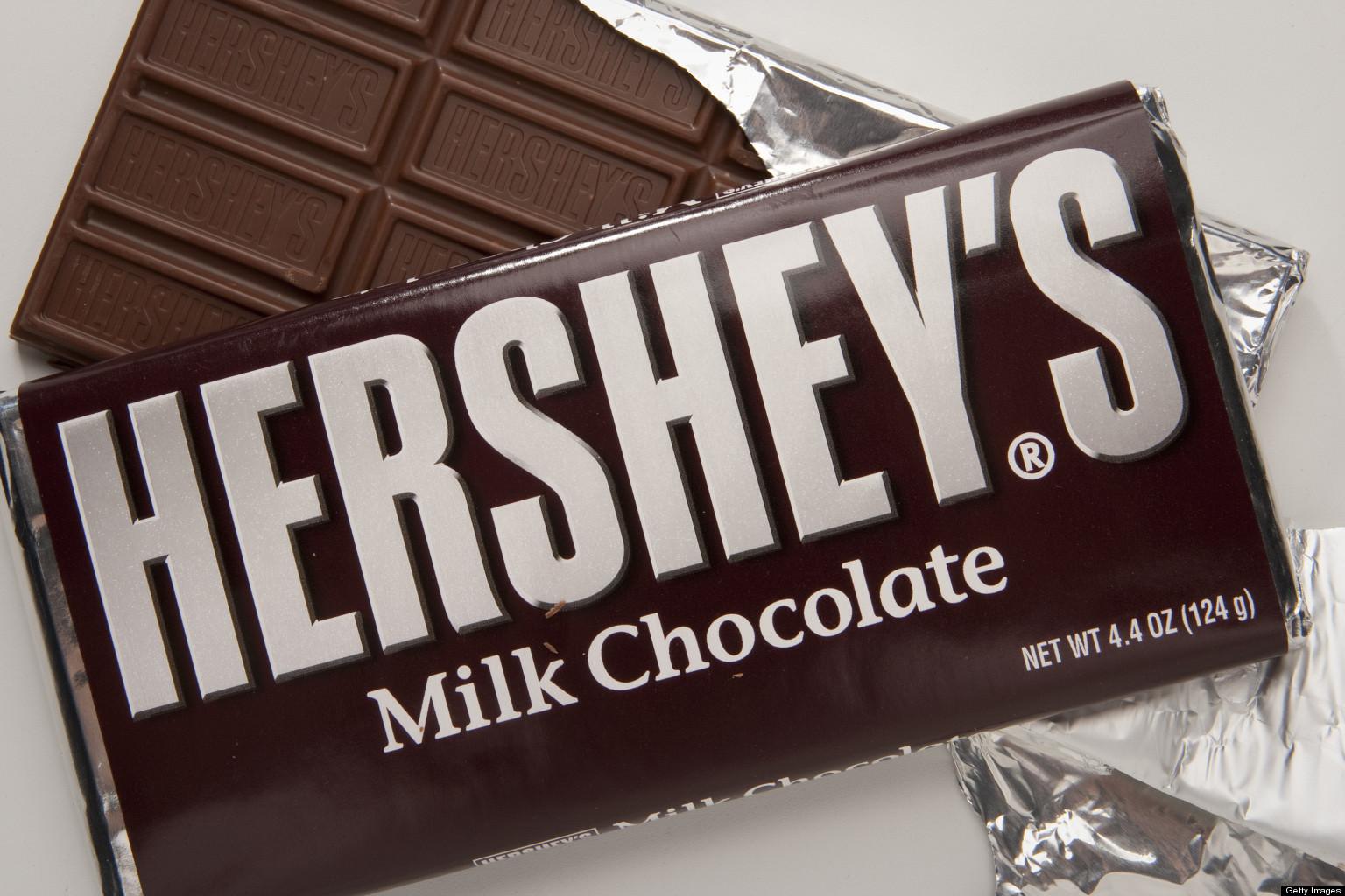 Hershey S Chocolate 3d Printer Announced