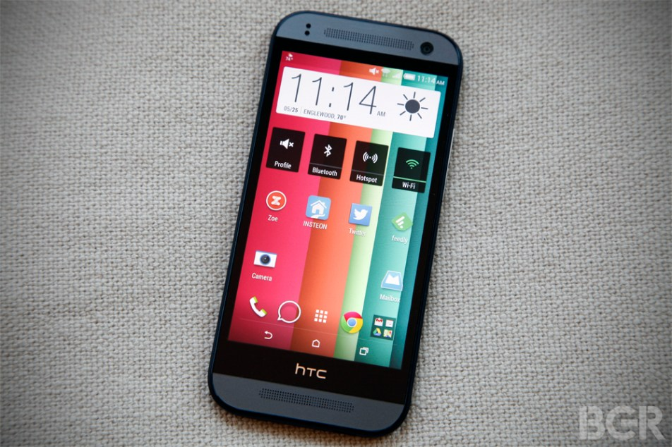 HTC One Mini 2 Review | BGR