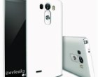 This is the G3, LG's supposed 'Galaxy S5 killer' - Image 2 of 3
