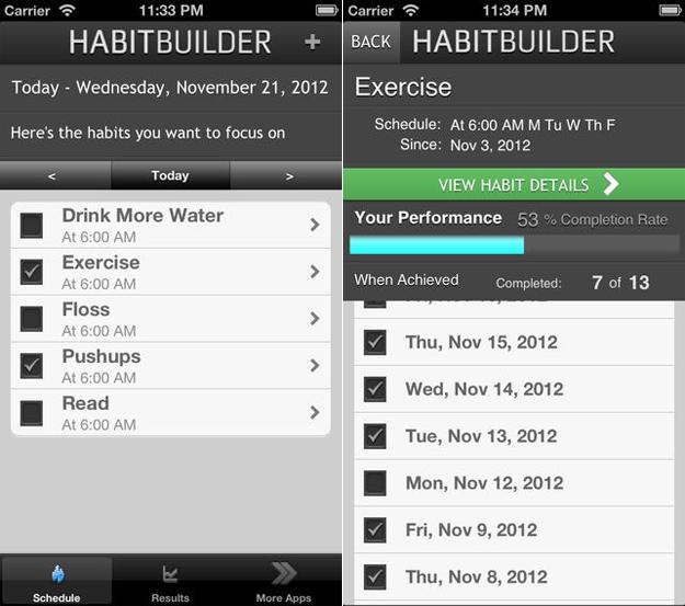 Habit-Builder